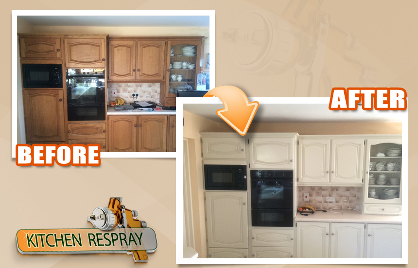 Give your kitchen a low cost transformation